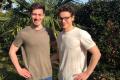 Jean et Pierre Forestier, les deux frères à l'origine de la marque - Gratitude