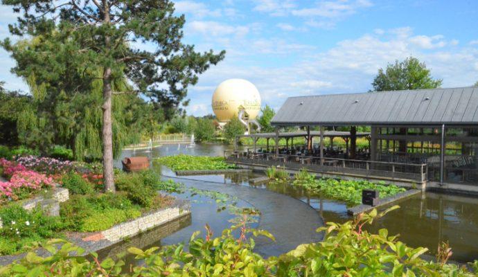 La Duck Race 2021 se tiendra finalement à Terra Botanica
