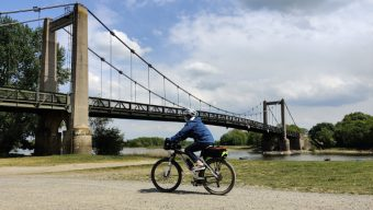 Un nouveau pont pour traverser la Maine va voir le jour à Bouchemaine