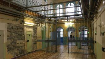 La future prison de Trélazé attendue pour 2027