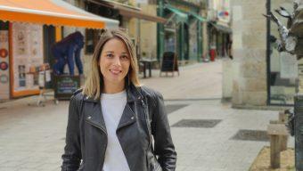 Pour ouvrir son épicerie fine italienne à Angers, elle lance un financement participatif