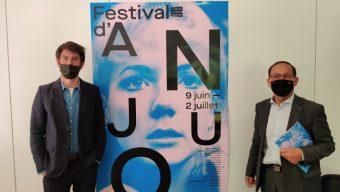 La 71e édition du festival d'Anjou s'annonce prometteuse