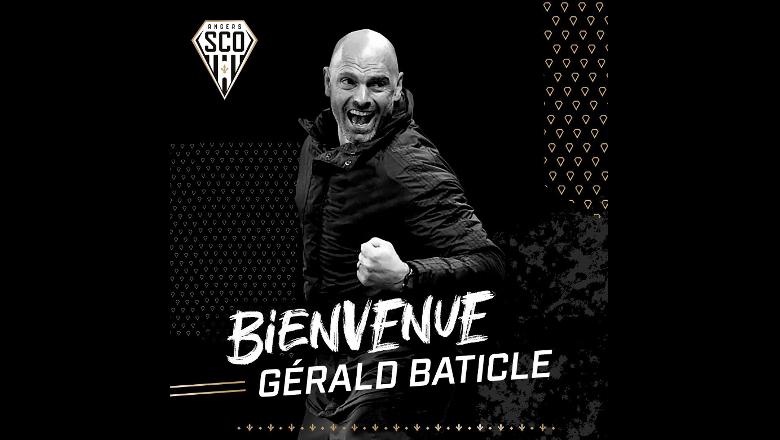 Gérald Baticle