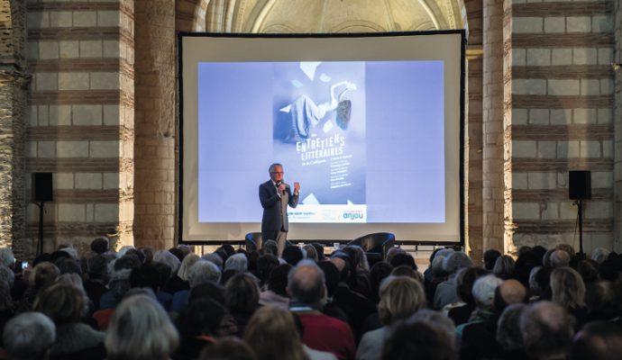 Jean-François Kahn, Hubert Védrine ou encore Eric-Emmanuel Schmitt attendus aux entretiens littéraires de la Collégiale