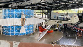 Le musée Espace Air Passion rouvre au public le 29 mai prochain