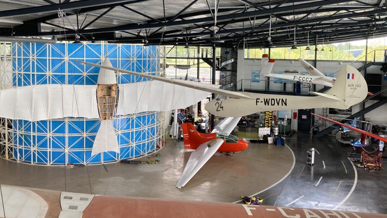 Musée Espace Air Passion