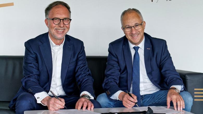 Partenariat Angers SCO