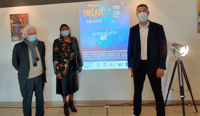 Une édition inédite du festival de Trélazé pour son 25e anniversaire
