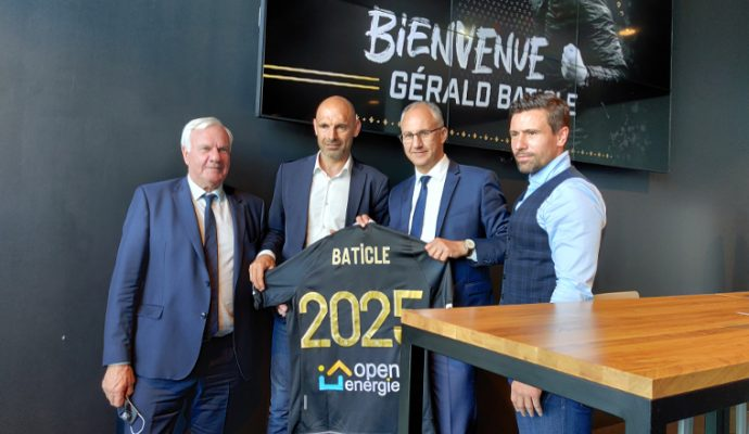 La DNCG autorise Angers SCO à évoluer en Ligue 1 la saison prochaine