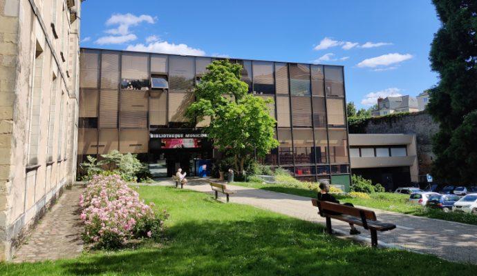 A l'occasion de la fête mondiale du jeu, la bibliothèque Toussaint propose un après-midi jeux le dimanche 13 juin