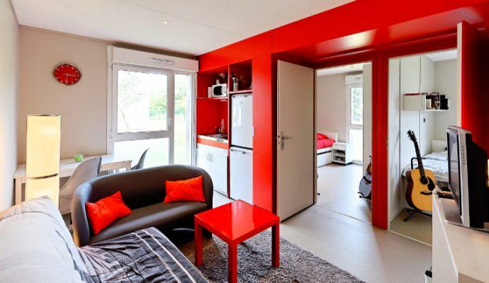Le Crous de Nantes Pays de la Loire lance un appel aux propriétaires qui souhaitent proposer un logement aux étudiants