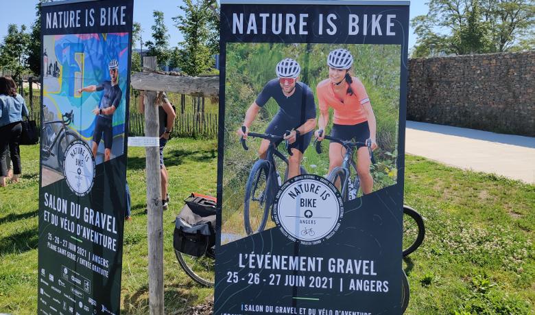 Nature is Bike 2021