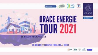 Un salon autour de l'efficacité énergétique le 29 juin à Angers