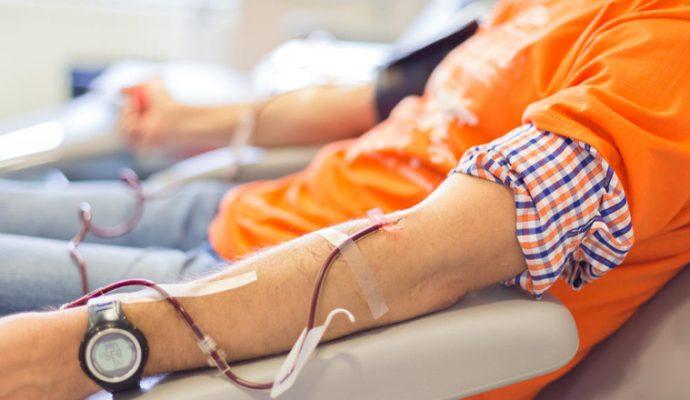 Don du sang : l'Etablissement français du sang lance un appel urgent à la mobilisation