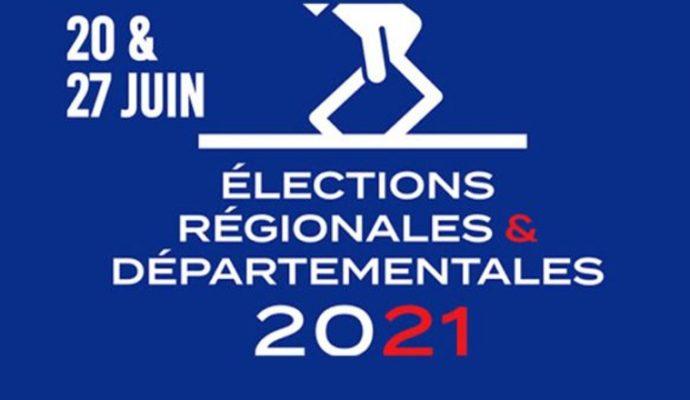 Élections départementales en Maine-et-Loire : les résultats du premier tour