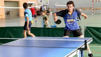 La ville de Trélazé accueille la première date du Ping Tour 2021