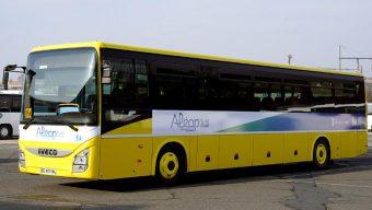 Transports scolaires du réseau Aléop : les inscriptions en ligne sont ouvertes