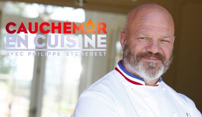 L'émission « Cauchemar en cuisine » diffusée sur M6 lance un casting dans le Maine-et-Loire