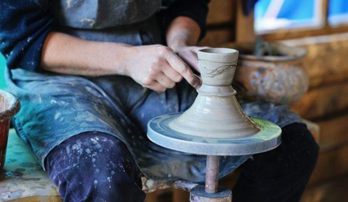 Les céramistes du Maine-et-Loire à la rencontre des angevins en septembre