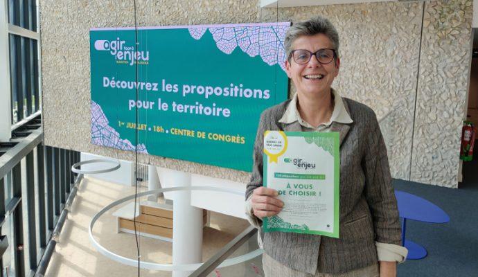 Le vote des Assises de la transition écologique est prolongé jusqu'au 15 septembre