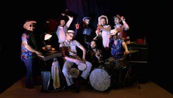16ème édition du festival des Traver'Cé Musicales du 2 au 4 juillet aux Ponts-de-Cé