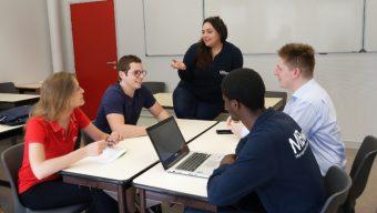 L'école MBway d'Angers ouvre deux nouvelles formations à la rentrée