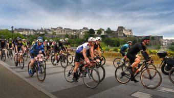 Plus de 1 000 personnes ont participé à la première édition de « Nature is Bike »