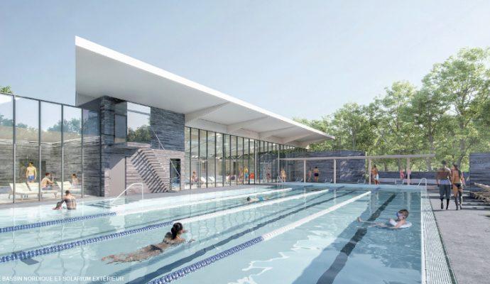 Dans trois ans, Belle-Beille disposera d'une nouvelle piscine