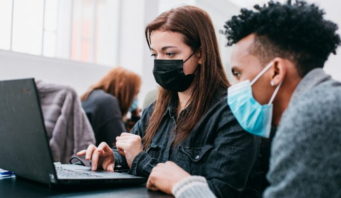 Des formations gratuites dédiées aux technologies numériques proposées bientôt à Angers