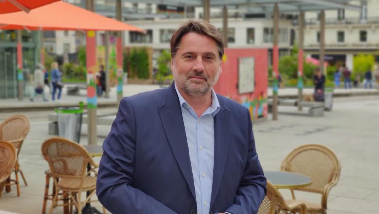 Stéphane Pabritz