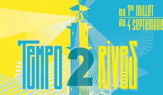 Tempo2Rives : les rendez-vous de la semaine