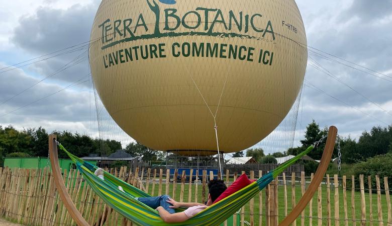 Terra Botanica - juillet 2021