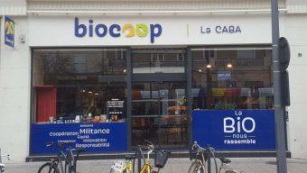 Un troisième magasin Biocoop va ouvrir dans le centre-ville