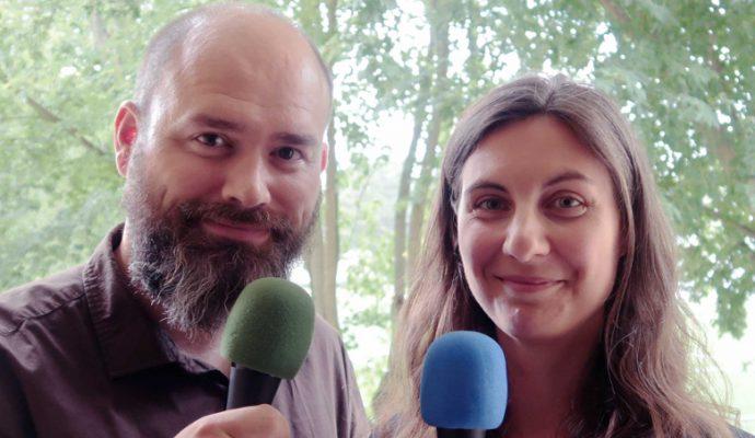 Un podcast pour mettre en lumière les projets et initiatives écologiques