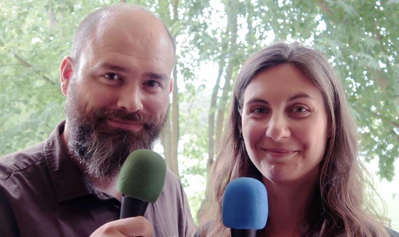 Podcast Génération Eco