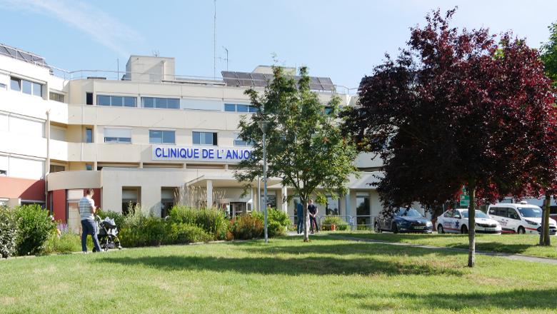 Clinique de l'Anjou