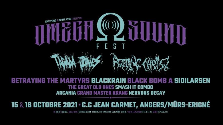 Omega Sound Fest
