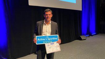 Angers conserve les quatre lauriers du label « Ville active et sportive »
