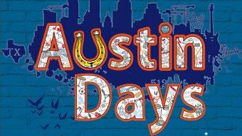 Austin Days : Angers vit à l'heure texane du 24 septembre au 1er octobre