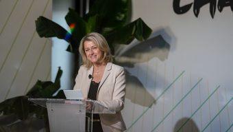 En déplacement à Angers, la ministre Barbara Pompili fera des annonces pour les entreprises engagées dans la transition écologique