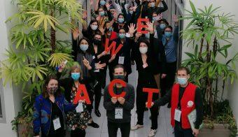Les entreprises invitées à s'initier à l'intelligence collective en aidant trois associations angevines