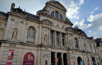 Le Grand théâtre d'Angers fête ses 150 avec une programmation riche et variée