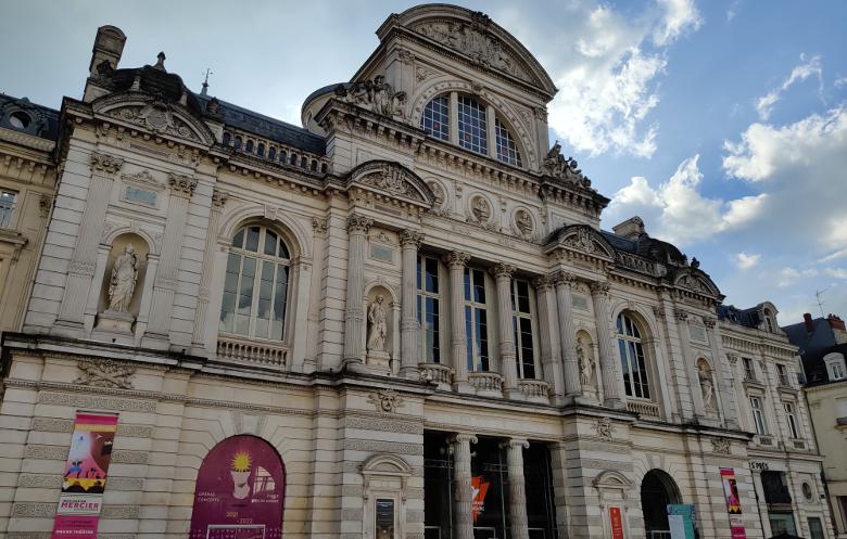 Grand théâtre Ralliement