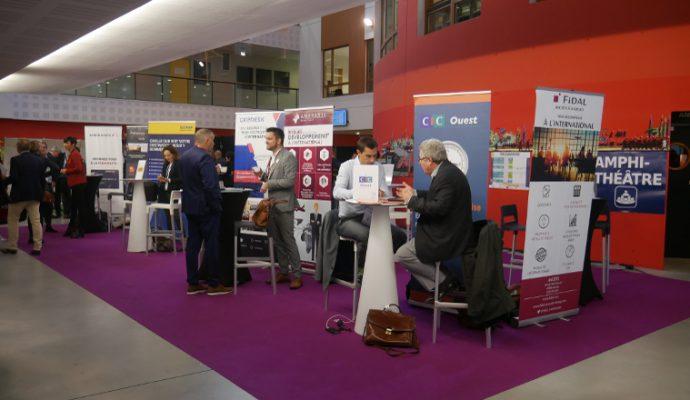 L'export s'ouvre aux chefs d'entreprise avec l'International Week le 28 septembre à Angers