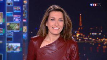 L'Anjou à l'honneur dans le JT de TF1