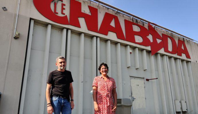 Le Chabada va retrouver son public