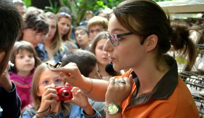 Terra Botanica recrute plus d'une trentaine de paysagistes et animateurs pédagogiques