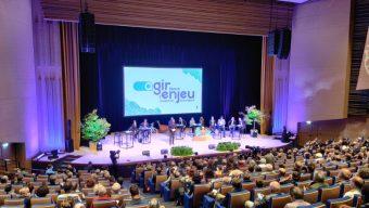 Assises de la transition écologique : l'agglomération devra mettre en œuvre 63 mesures
