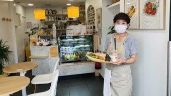 Les saveurs asiatiques réunies au Little Fox Café